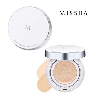 Cushion Missha
